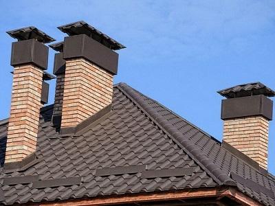 Как правильно герметизировать пространство вокруг чувствительных элементов крыши